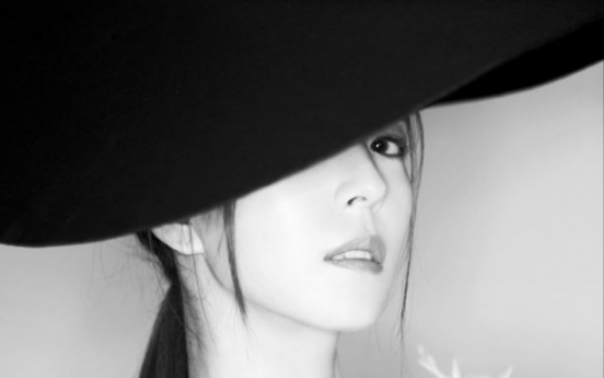BoA to drop 'Woman' next week