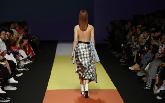 Can Seoul Fashion Week ever be show for the people?