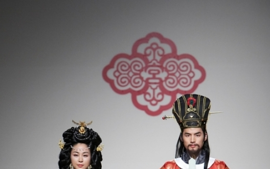 Jikji Korea festival to wrap up three-week run Sunday