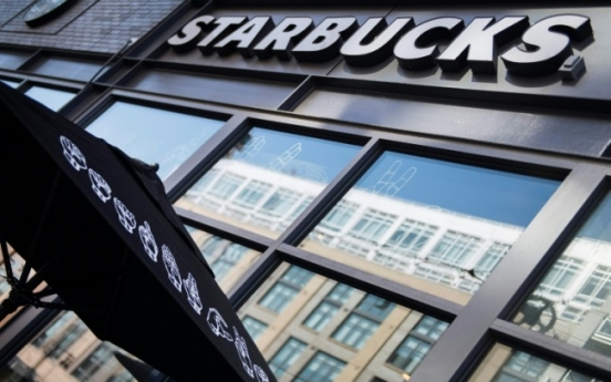 Starbucks opens first sign language store in US