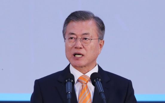 North Korea is not state that can sign treaty with S. Korea: Cheong Wa Dae