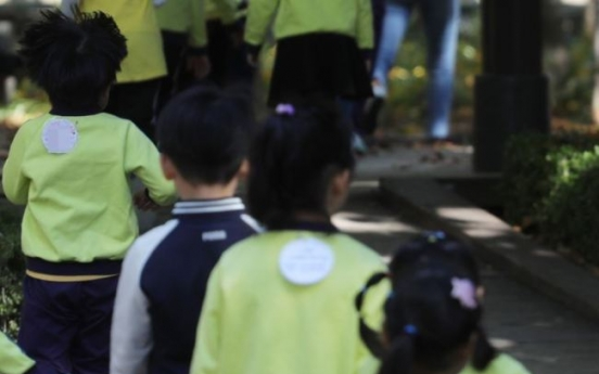Ruling camp to reinforce monitoring of private kindergartens' accounts