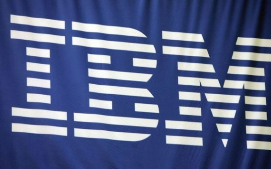 IBM buys software company Red Hat for $34b in bid for cloud dominance