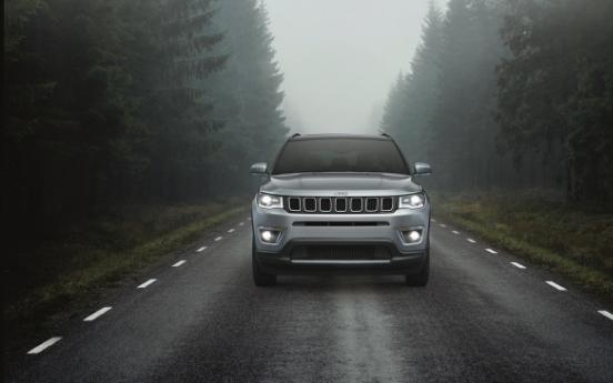 [Behind the Wheel] All New Jeep Compass gets urban touch
