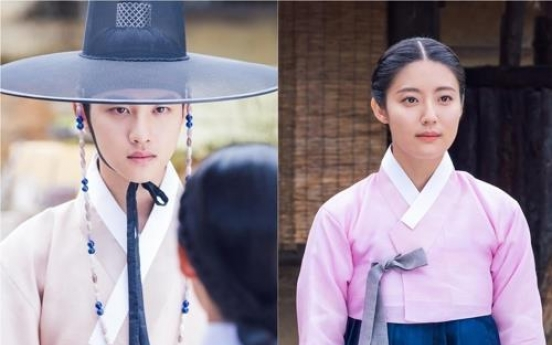 'Dear Husband of 100 Days' maintains grip on TV audience