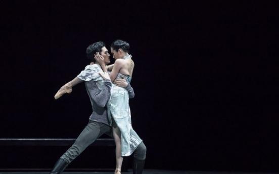 Korean National Ballet unveils new 'Mata Hari'