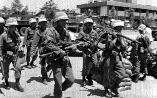 Seoul acknowledges state sexual violence against women during Gwangju Uprising