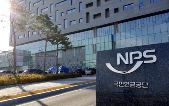 NPS takes heat from bearish stock market