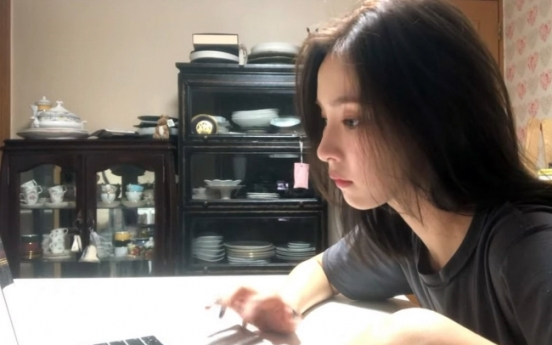 [Trending] Shin Se-kyung's YouTube channel creates online buzz