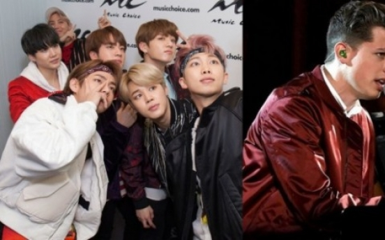 From BTS to Charlie Puth, what to expect from 2018 MGA