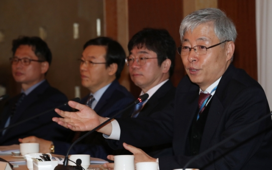 Seoul to provide W15b for Korean firms eyeing ASEAN market