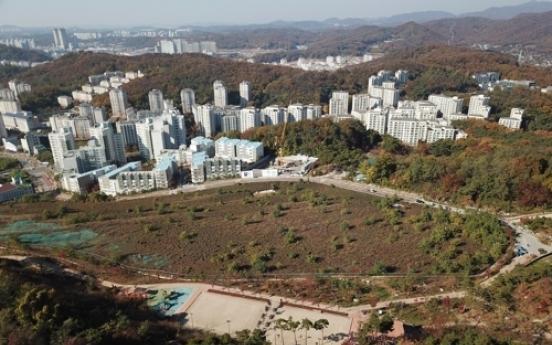 Govt. to build Korean literature museum in Seoul's northwestern district