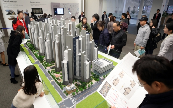Seoul City to deregulate to increase downtown housing supply