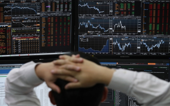 Korean financial institutions suffer $150m cross-default on Chinese bond insolvency
