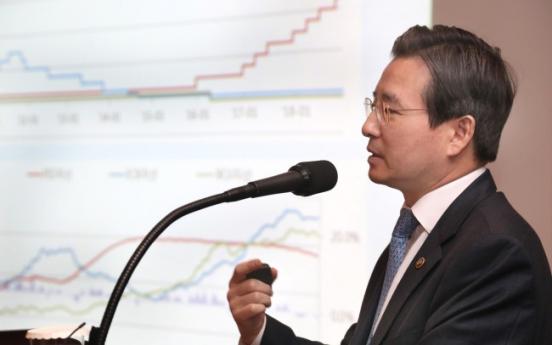 Regulator calls for thorough measures amid US-China trade disputes
