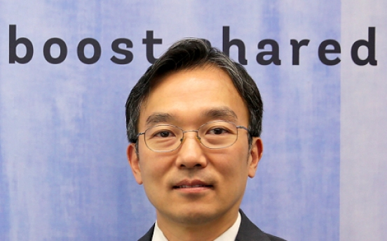 [Herald Interview] Tapping Korean experience to tackle world's development challenges