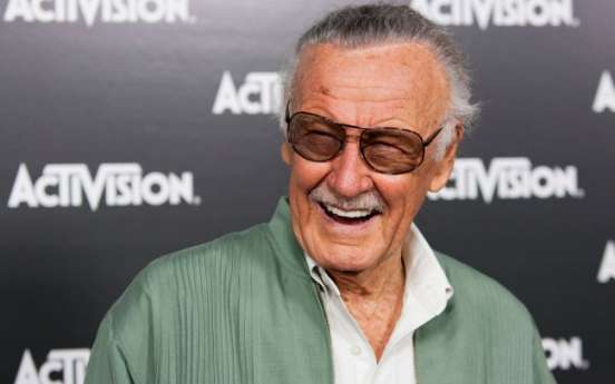[Trending] Korean fans remember Marvel legend Stan Lee