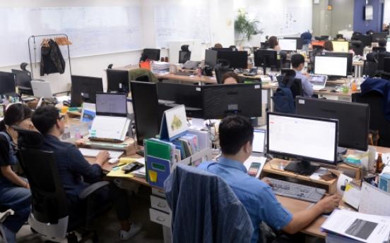 Nonprofit organization to provide W345b to stimulate startups, create 11,000 jobs