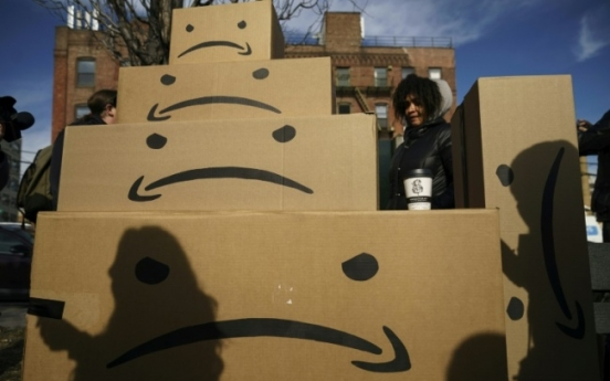 At what cost? Debate swirls on 'giveaways' after Amazon HQ deal
