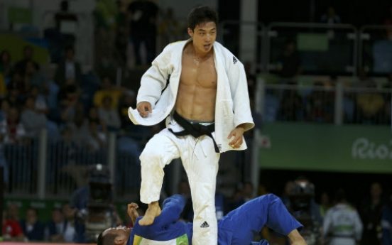 Korean judoka accused of faking community service records