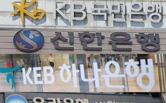 Large-scale executive reshuffles loom in Korea's banking sector