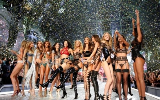 Flagging Victoria's Secret announces new lingerie CEO