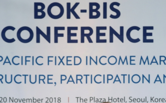 Structural reform key task amid slowing global economy: BIS official