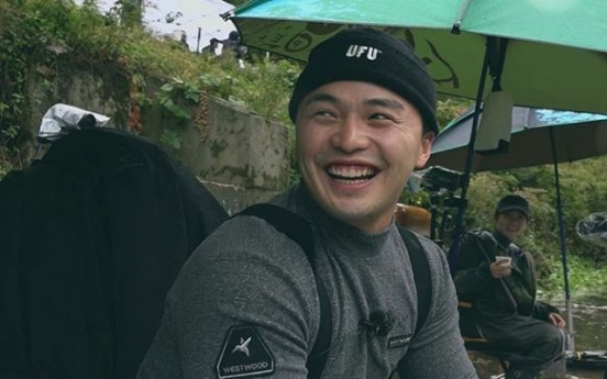 Rapper Microdot apologizes after parents' fraud allegations
