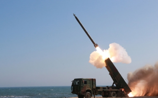 Conservatives voice concerns over inter-Korean military agreement