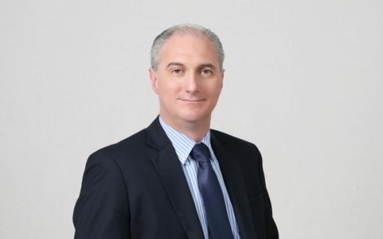 GM names senior engineer as head of R&D unit in Korea