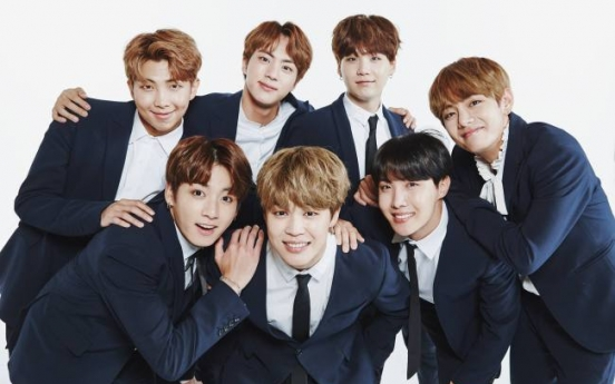 BTS wins first platinum single and first gold album from RIAA