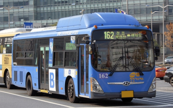 Seoul to expand operation of nighttime buses for year-end