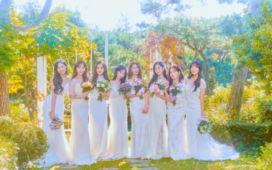 'Sanctuary' promises classic Lovelyz