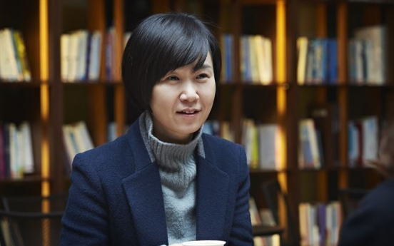 [Newsmaker] Feminist book 'Kim Ji-young, Born 1982' becomes million seller