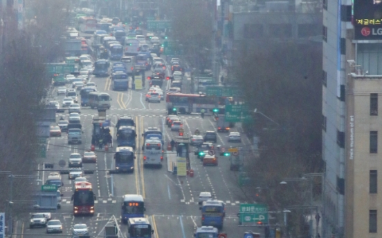 City to reduce speed limit to 50 kph in central Seoul