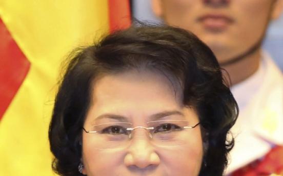 [Contribution] Vietnamese top parliamentarian's Korea visit heralds bright bilateral partnership