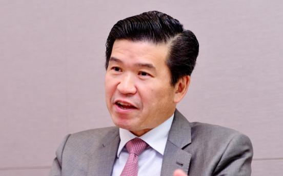 [Herald Interview] Korea is attractive market despite regulations: AmCham CEO