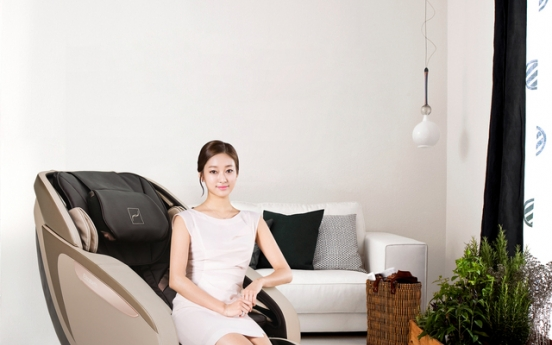 [Weekender] Market for massage expands with more accessibility