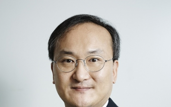 SK Group names first new CEO for SK hynix in six years