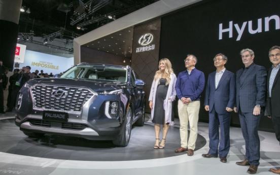 Hyundai, Kia sales in US surpass 20 million