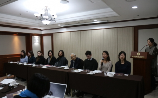 LTI Korea recognizes prominent, aspiring Korean literature translators