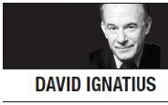 [David Ignatius] Information war led to murder