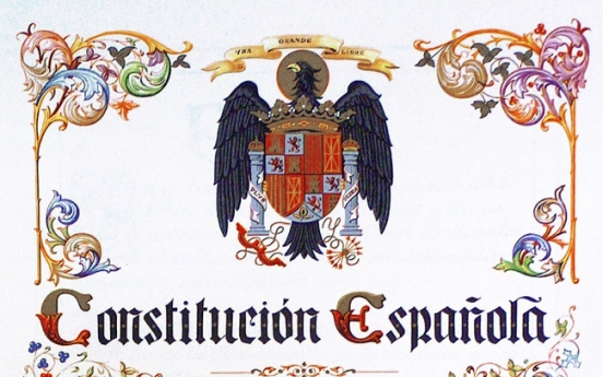 [Contribution] Spain celebrates 40th anniversary of constitution