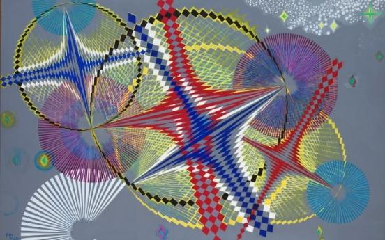 SeMA holds retrospective of abstract artist Han Mook