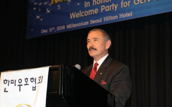 US ambassador praises Washington-Seoul alliance at friendship gala