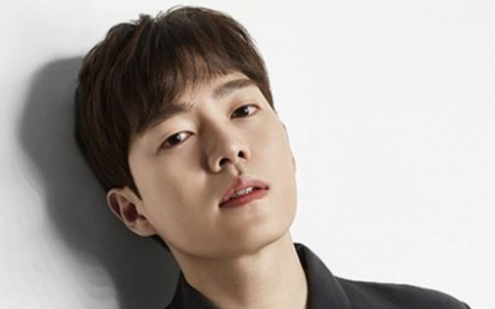 Actor Son Seung-won caught drunk driving while license revoked