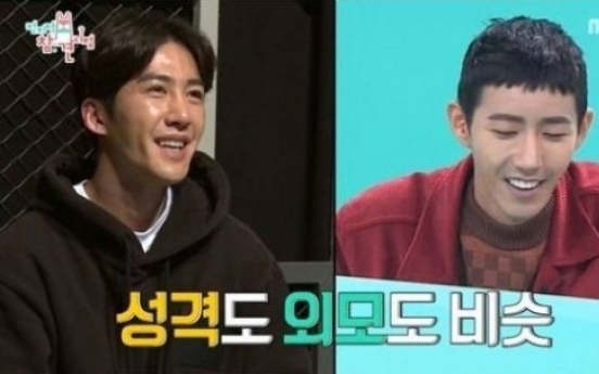 Kwanghee's manager faces bullying rumors