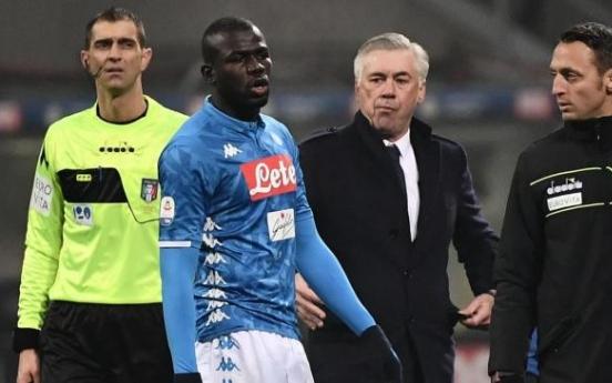 이탈리아 프로축구 경기 전 팬들간 충돌로 1명 사망