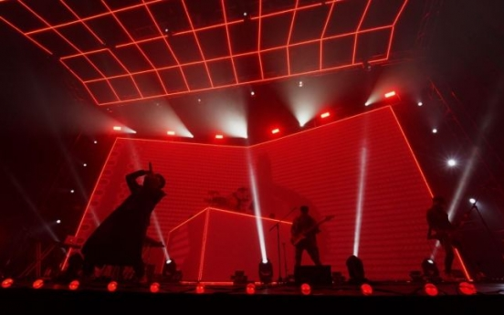 [Herald Review] YB Band wraps up 'Momentum' tour in Seoul with unwavering rock spirit