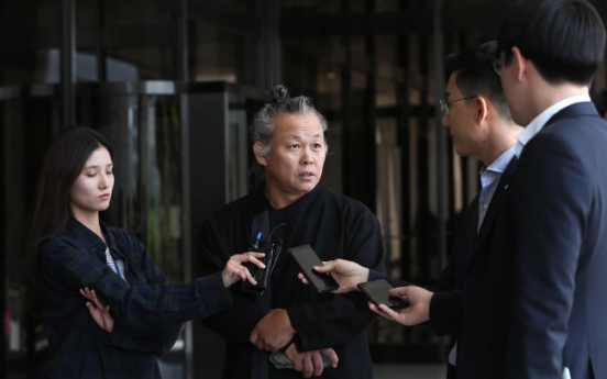 Kim Ki-duk accusers cleared of false accusation
